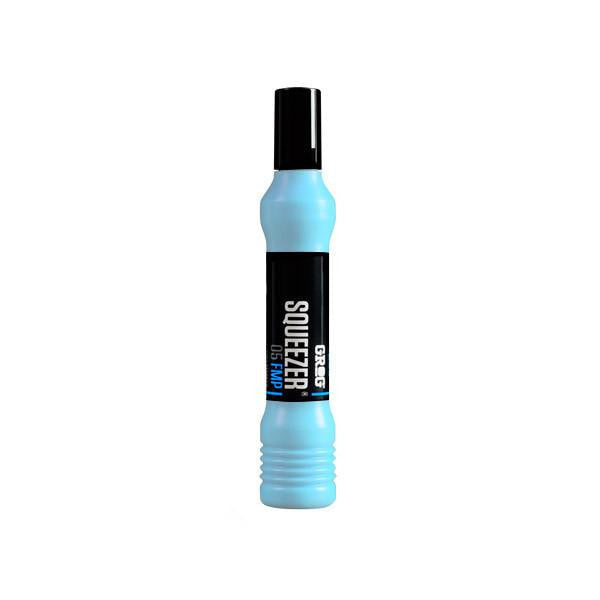 Grog Full Metal Paint Squeezer - 5mm - Iceburg Blue