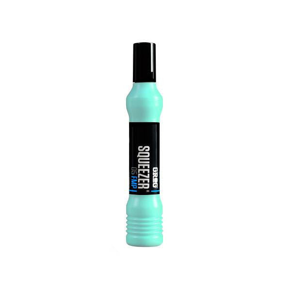 Grog Full Metal Paint Squeezer - 5mm - Miami Green