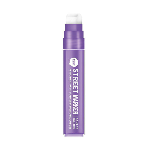 MTN Street Paint Markers 15mm - Witch Violet | Spray Planet