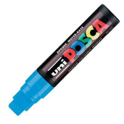 Posca PC-17K Chisel Tip Paint Marker - 15mm