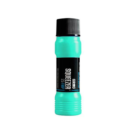 Grog Full Metal Paint Squeezer - 25mm - Miami Green