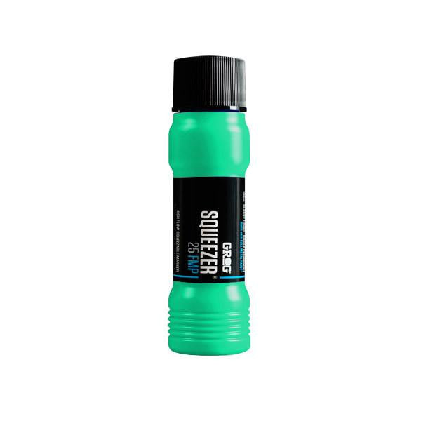 Grog Full Metal Paint Squeezer - 25mm - Obitory Green