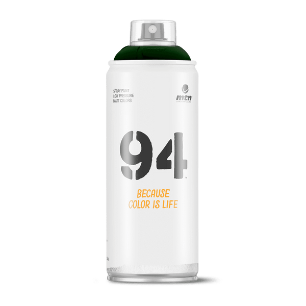 MTN 94 Spray Paint - Amazonas Green | Spray Planet