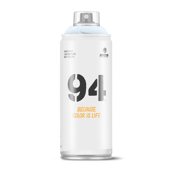 MTN 94 Spray Paint - Angel Blue | Spray Planet