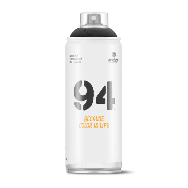 MTN 94 Spray Paint - Anthracite Grey | Spray Planet
