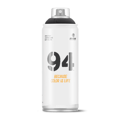 MTN 94 Spray Paint - Anthracite Grey (9RV-7016)