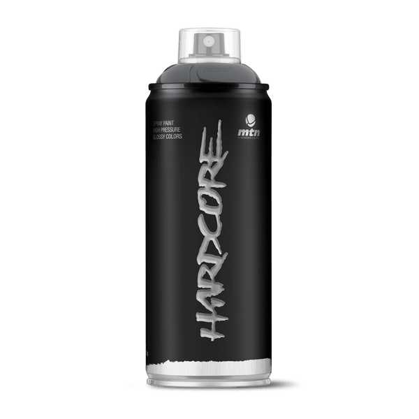 MTN Hardcore Spray Paint - Anthracite Grey | Spray Planet