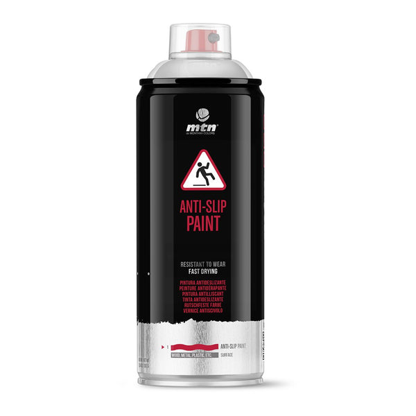 MTN PRO Anti-Slip Spray Paint | Spray Planet