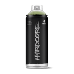 MTN Hardcore Spray Paint - Apple Green (HRV-15)