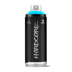 MTN Hardcore Spray Paint - Arctic Blue (HRV-29)