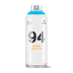 MTN 94 Spray Paint - Argo Blue (9RV-150)