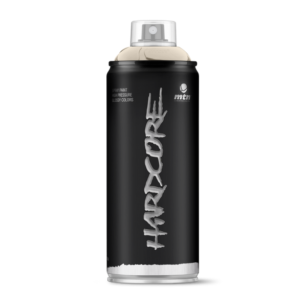 MTN Hardcore Spray Paint - Arkalis Grey | Spray Planet