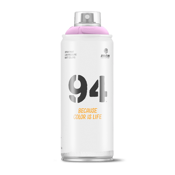 MTN 94 Spray Paint - Arlet Violet | Spray Planet