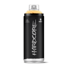 MTN Hardcore Spray Paint - Atacama Yellow (HRV-206)
