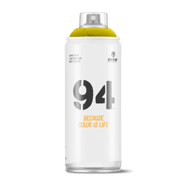 MTN 94 Spray Paint - Babel Green | Spray Planet