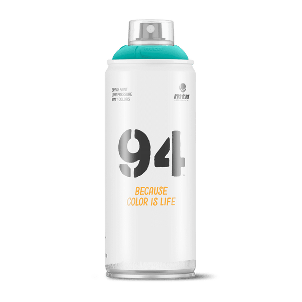 MTN 94 Spray Paint - Bali Green | Spray Planet