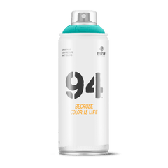MTN 94 Spray Paint - Bali Green (9RV-144)