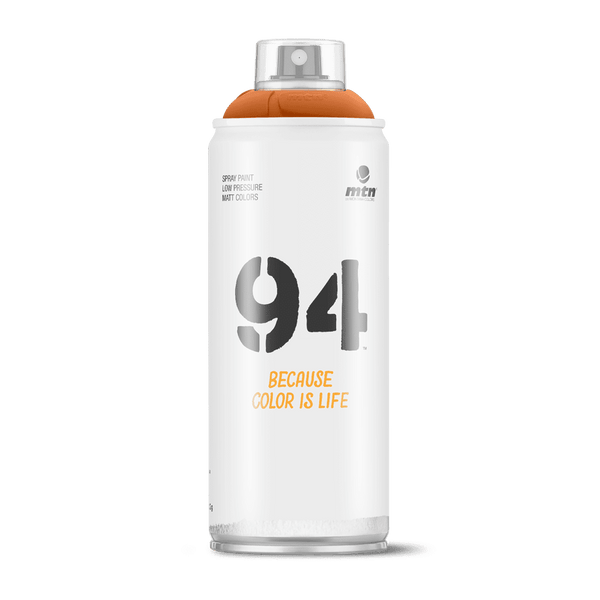 MTN 94 Spray Paint - Bean Brown | Spray Planet