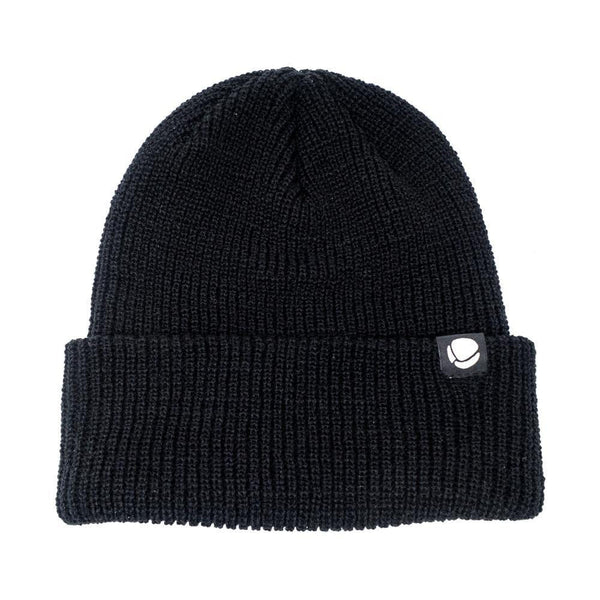 MTN Beanie - Black | Spray Planet