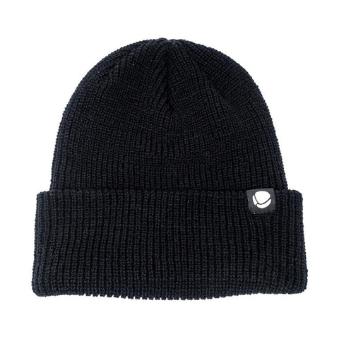 Montana Colors Beanie - Black