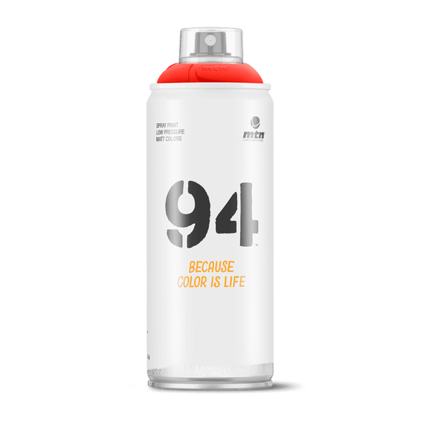 MTN 94 Spray Paint - Blood Red | Spray Planet