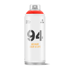 MTN 94 Spray Paint - Blood Red (9RV-116)