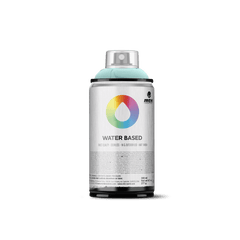 MTN Water Based 300 Spray Paint - <strong>NEW</strong> Blue Green Pale (WRV-341)