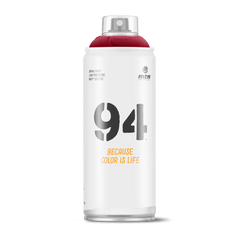 MTN 94 Spray Paint - Bordeaux Red (9RV-3004)