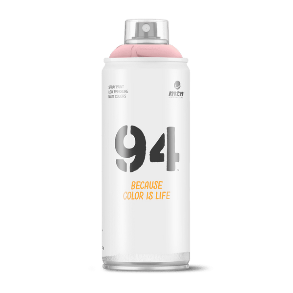 MTN 94 Spray Paint - Boreal Pink | Spray Planet