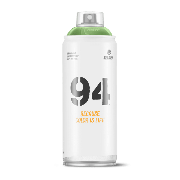 MTN 94 Spray Paint - Breeze Green | Spray Planet