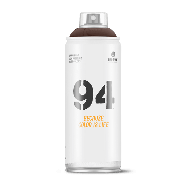 MTN 94 Spray Paint - Chocolate Brown | Spray Planet