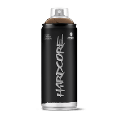 MTN Hardcore Spray Paint - Chocolate Brown(HRV-35)