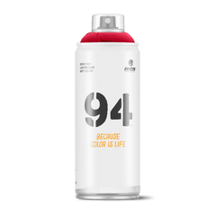 MTN 94 Spray Paint - Clandestine Red (9RV-47)