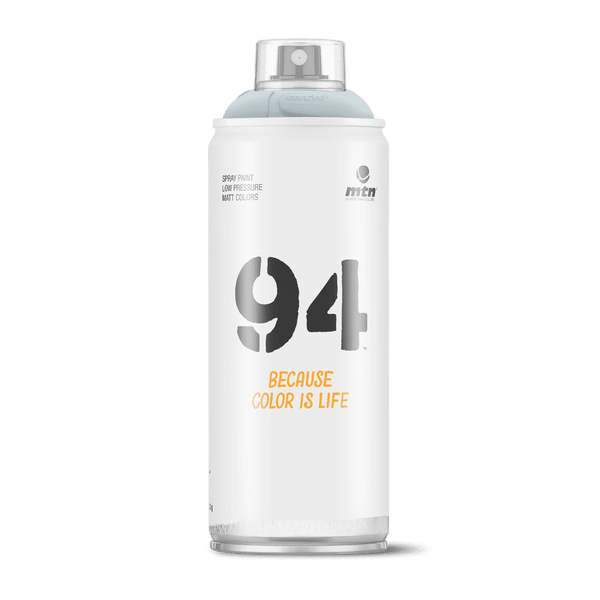 MTN 94 Spray Paint - Cloud Grey | Spray Planet