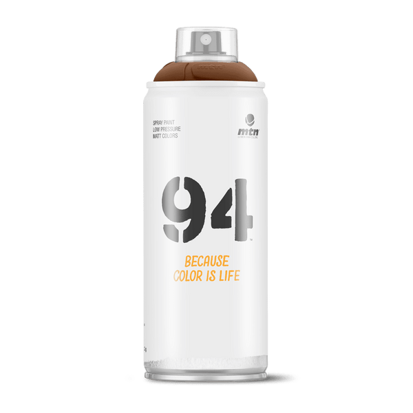 MTN 94 Spray Paint - Coffee Brown | Spray Planet