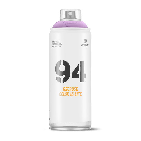 MTN 94 Spray Paint - Community Violet | Spray Planet