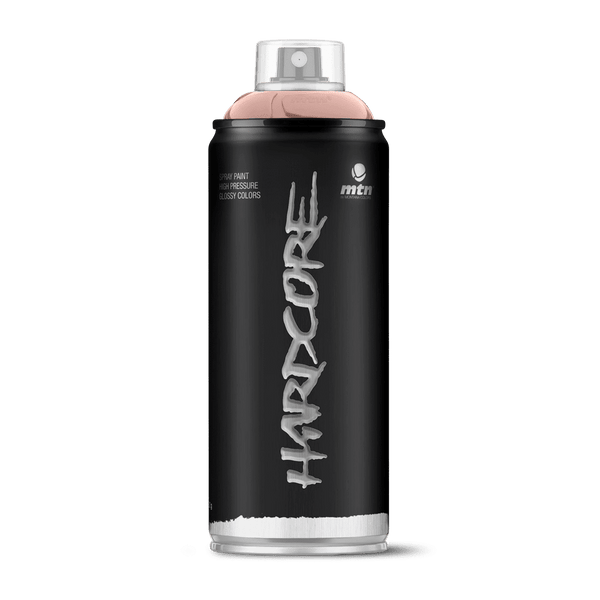 MTN Hardcore Spray Paint - Copper | Spray Planet