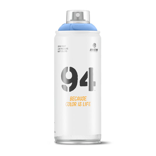 MTN 94 Spray Paint - Dancer Blue | Spray Planet