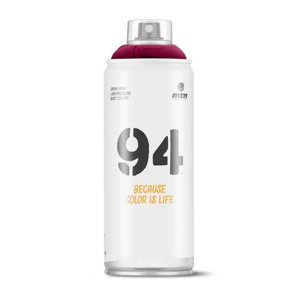 MTN 94 Spray Paint - Anger Red | Spray Planet