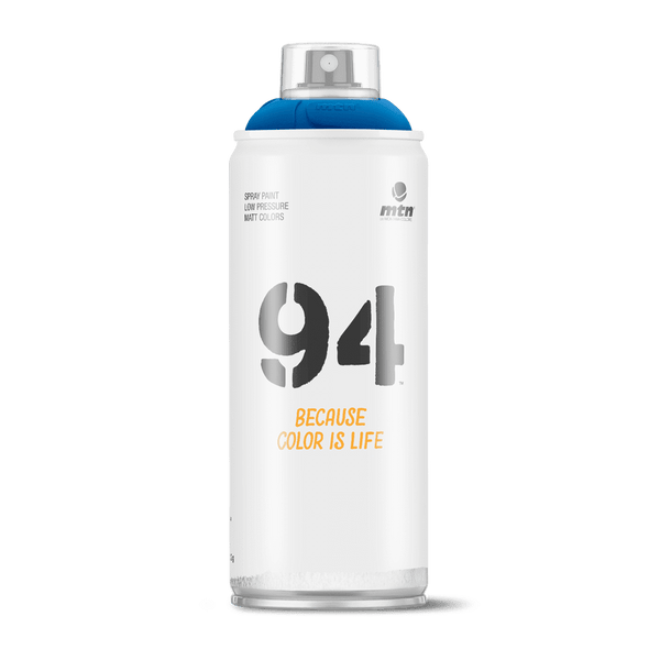 MTN 94 Spray Paint - Dark Blue | Spray Planet