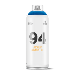 MTN 94 Spray Paint - Dark Blue (9RV-5005)