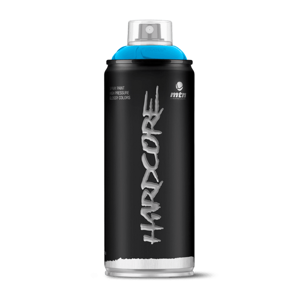 MTN Hardcore Spray Paint - Dark Blue | Spray Planet