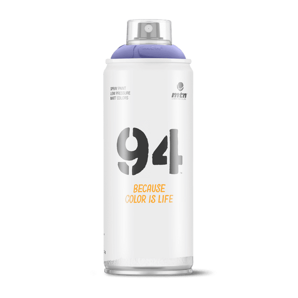 MTN 94 Spray Paint - Destiny Violet | Spray Planet