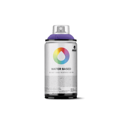 MTN Water Based 300 Spray Paint - Dioxazine Purple (WRV-173)