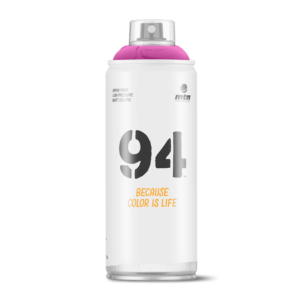 MTN 94 Spray Paint - Disco Pink | Spray Planet