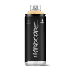 MTN Hardcore Spray Paint - Druid Brown (HRV-246)