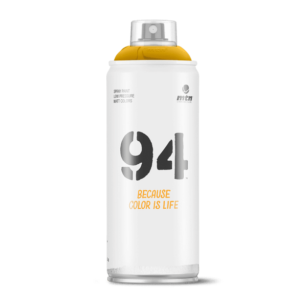 MTN 94 Spray Paint - Eldorado | Spray Planet