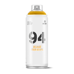 MTN 94 Spray Paint - El Dorado (9RV-177)