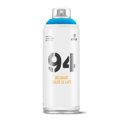 MTN 94 Spray Paint - Electric Blue (9RV-30)