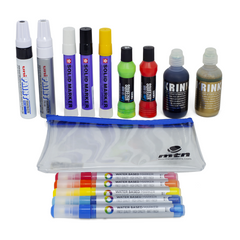 Spray Planet<br>PRO Essentials<br>Marker Pack